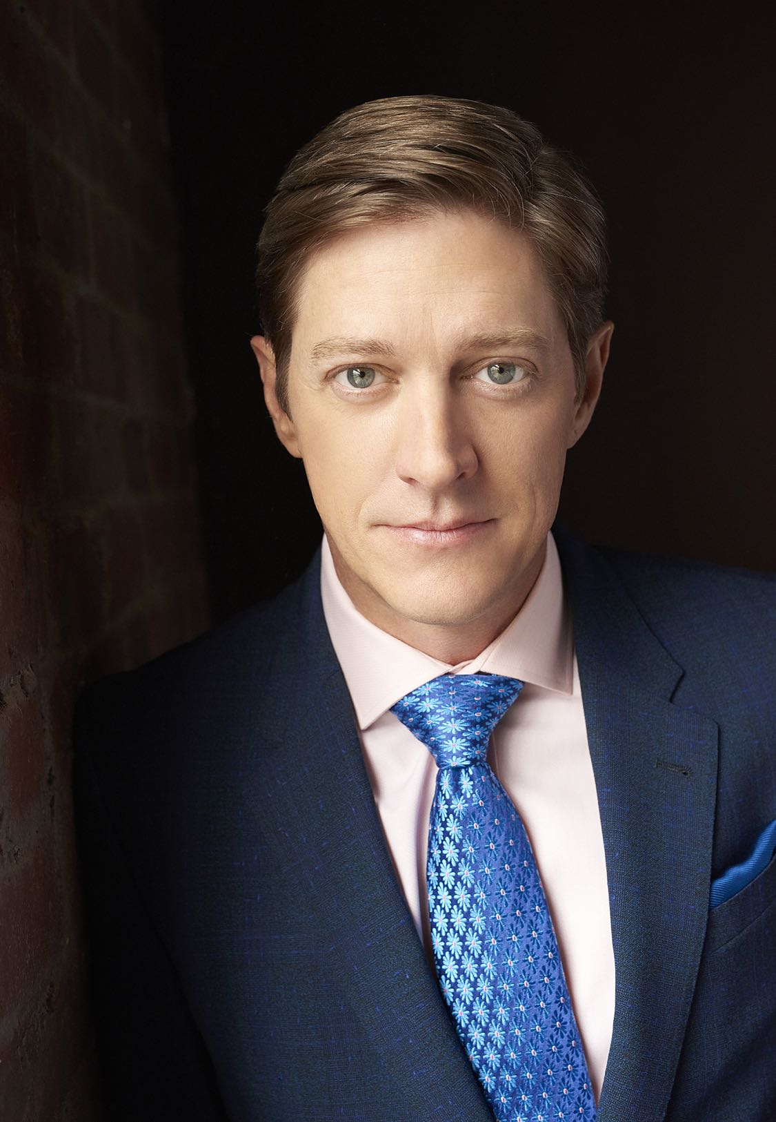 LETHAL WEAPON: Kevin Rahm on LETHAL WEAPON premiering Wednesday, Sept. 21 (8:00-9:00 PM ET/PT) on FOX. ©2016 Fox Broadcasting Co. CR: Brian Bowen Smith/FOX