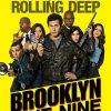 BROOKLYN NINE NINE Season 4 Poster