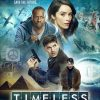 """TIMELESS -- Pictured: """"Timeless"""" Vertical Key Art -- (Photo by: NBCUniversal)"""