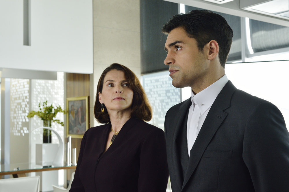 Incorporated - Pilot - Syfy
