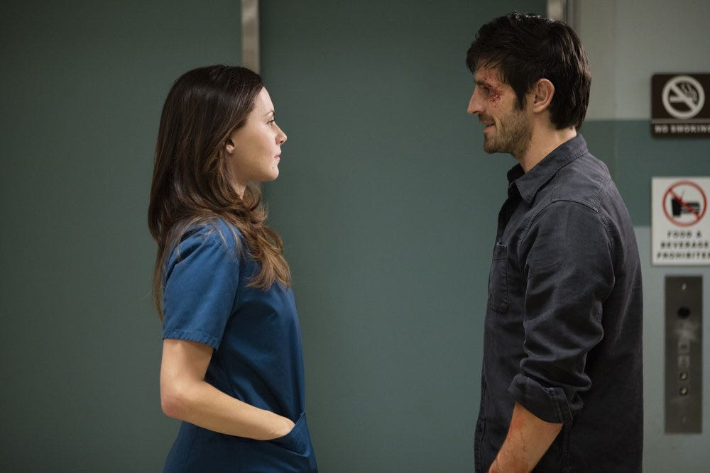 THE NIGHT SHIFT Season 3 Episode 11 Photos Trust Issues