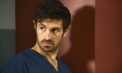 The Night Shift - Season 3 Eoin Macken as T.C. Callahan