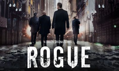 Rogue TV Series