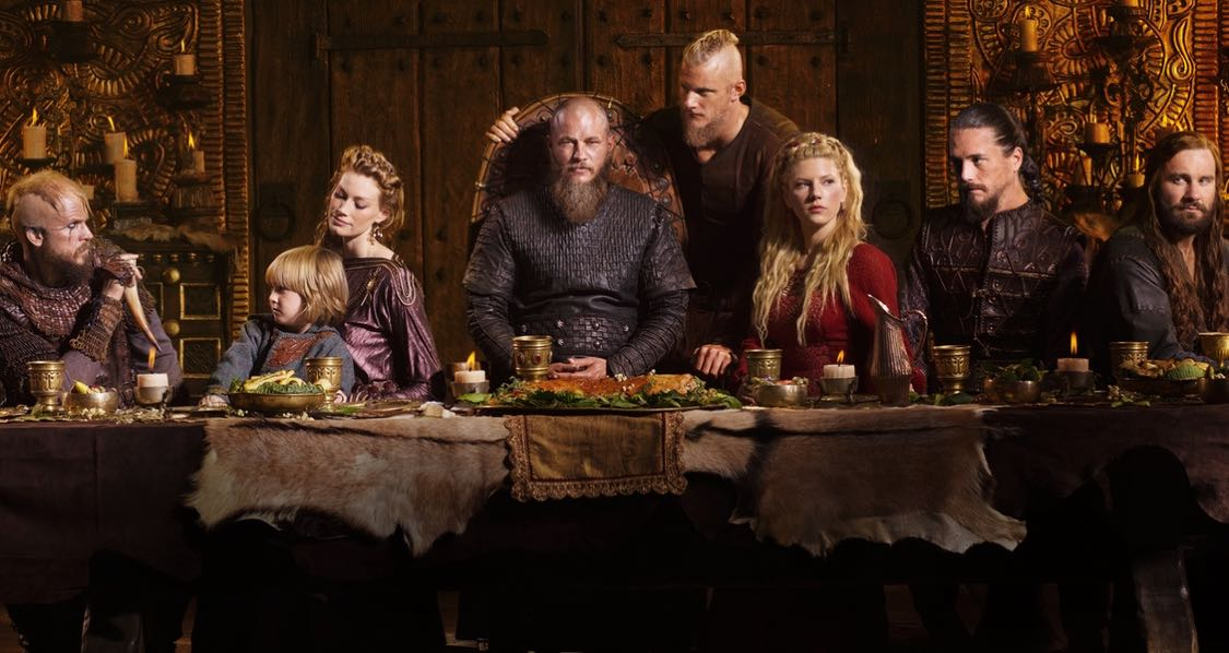 vikings-cast