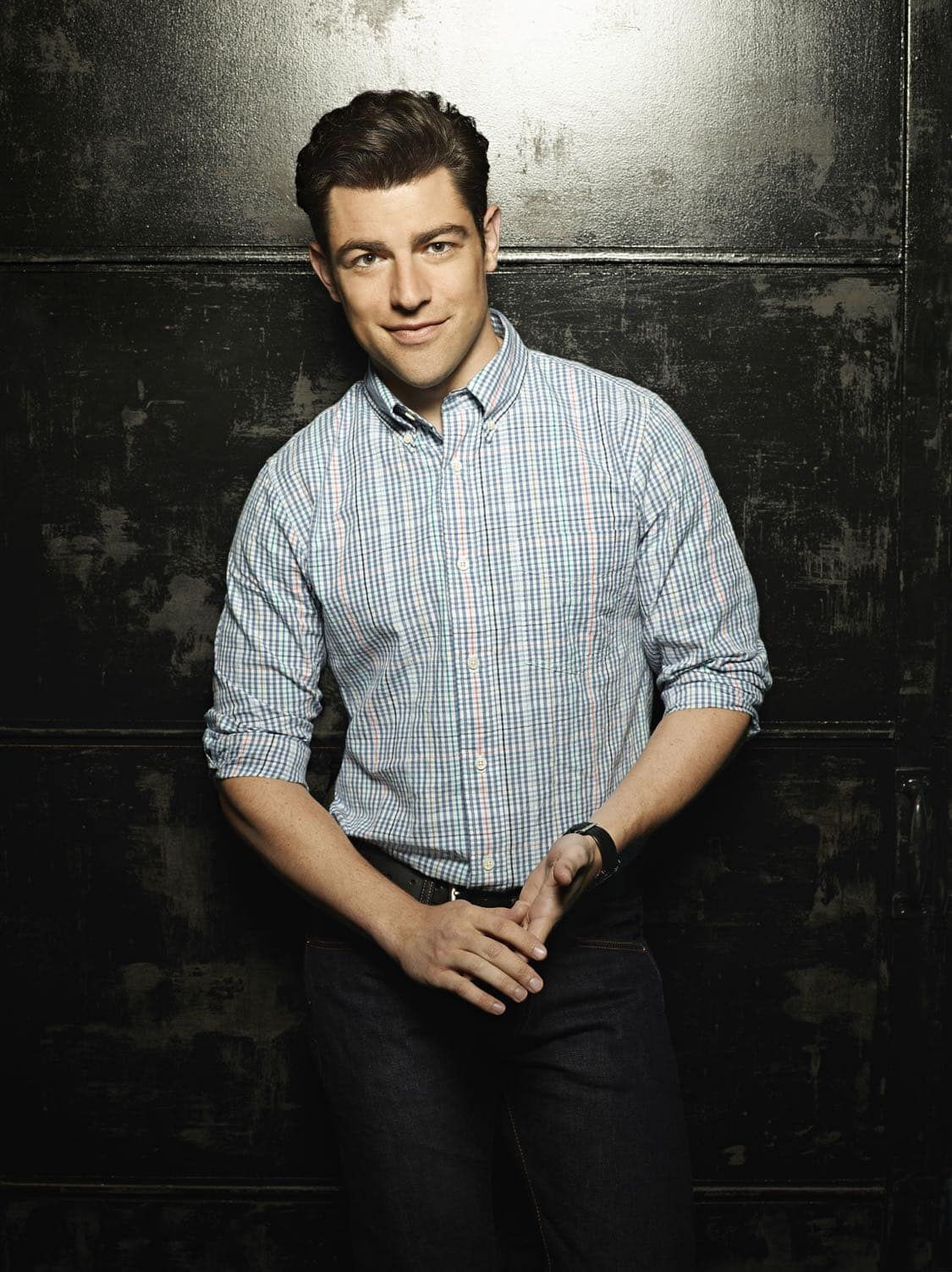 NEW GIRL: Max Greenfield returns as Schmidt. NEW GIRL premieres Tuesday, Sept. 20 (8:30-9:00 PM ET/PT) on FOX.