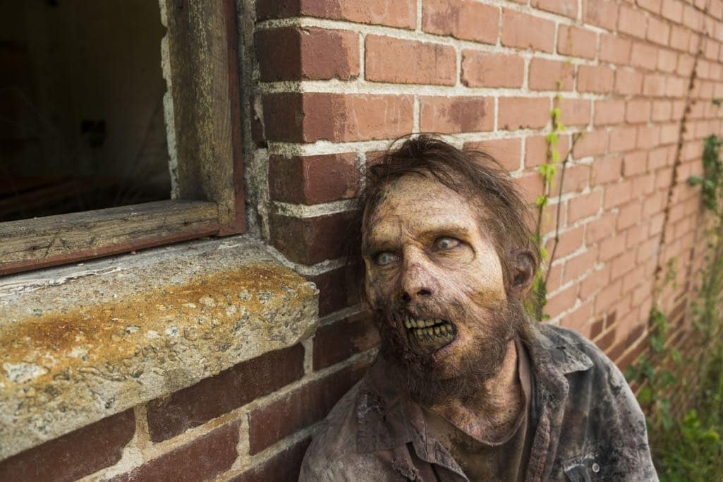Walker - The Walking Dead _ Season 7, Episode 2 - Photo Credit: Gene Page/AMC