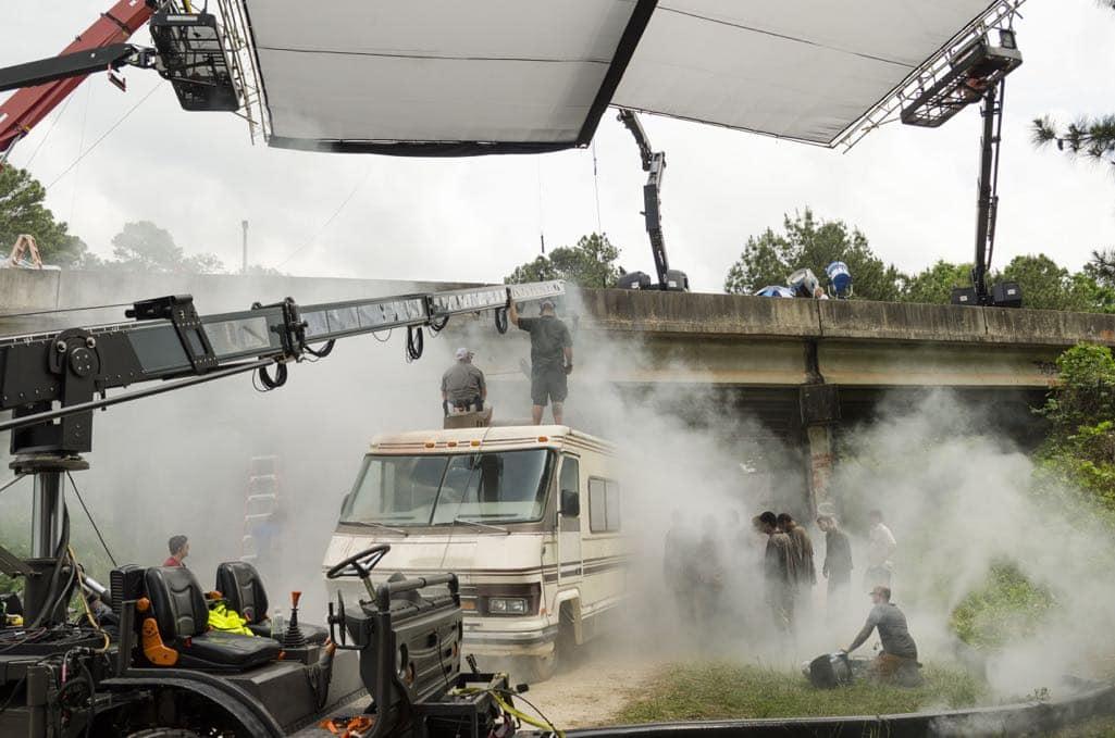 Fear the Walking Dead Season 3, Episode 7 and 8, Recap