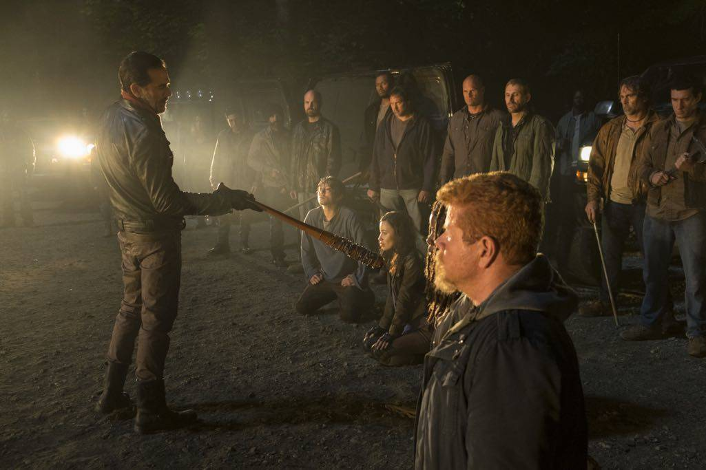 the walking dead season 7 episode 1 stream