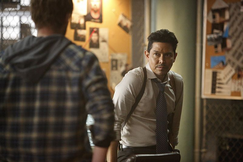 Anthony Ruivivar as Stan Frequency