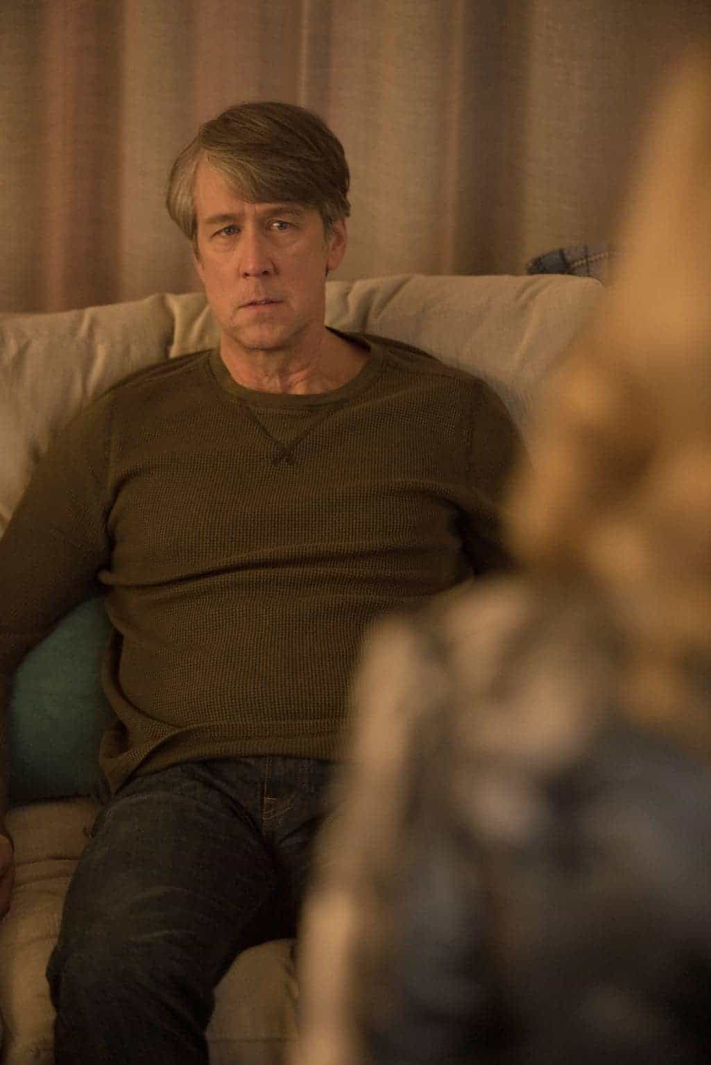 "THE EXORCIST: Alan Ruck in the ""Chapter Nine: 162"" episode of THE EXORCIST airing Friday, Dec. 9 (9:01-10:00 PM ET/PT) on FOX. ©2016 Fox Broadcasting Co. Cr: Jean Whiteside/FOX"