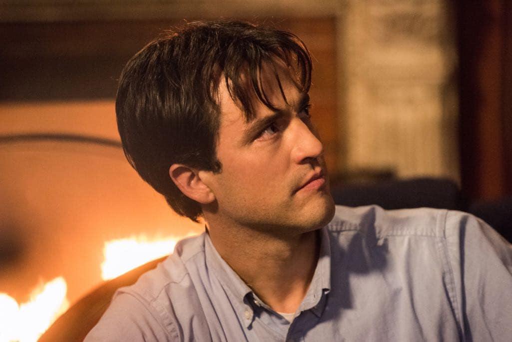"Supernatural --""Family Feud""-- SN1213b_0318.jpg -- Pictured: Theo Devaney as Gavin McLeod"