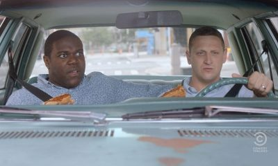Detroiters Cast Comedy Central