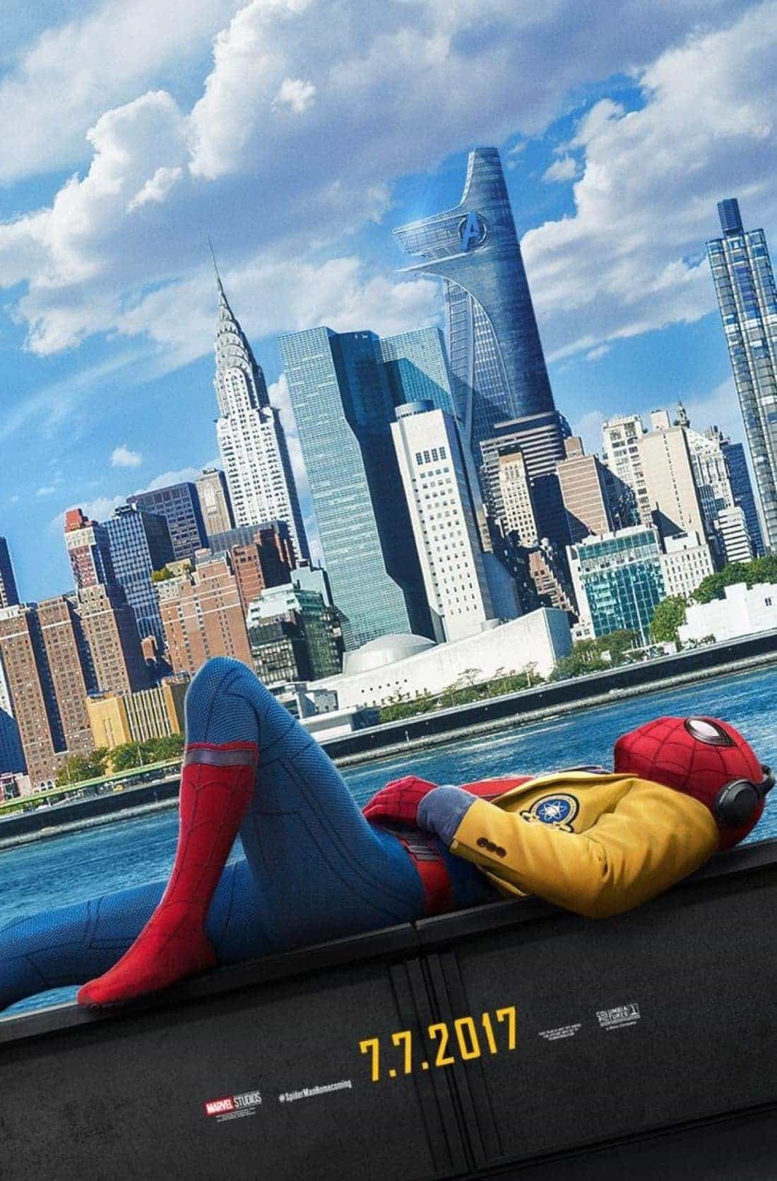 SPIDER-MAN-HOMECOMING-Poster-1