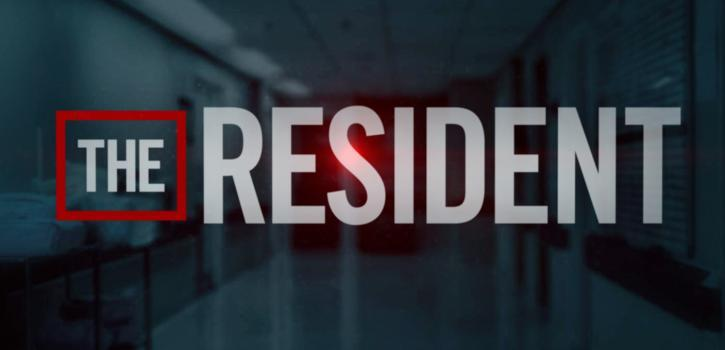 The Resident New FOX TV Series