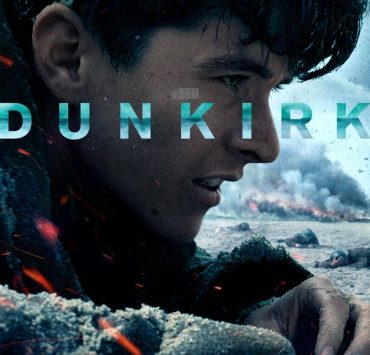 New Dunkirk Movie Poster