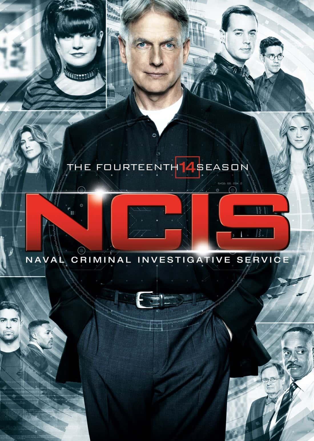 NCIS-Season-14-DVD