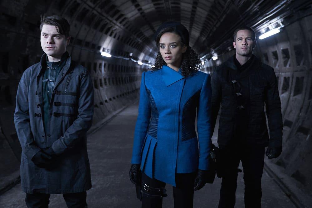 Killjoys Season 3 Episode 7 Review   tvshowpilot.com