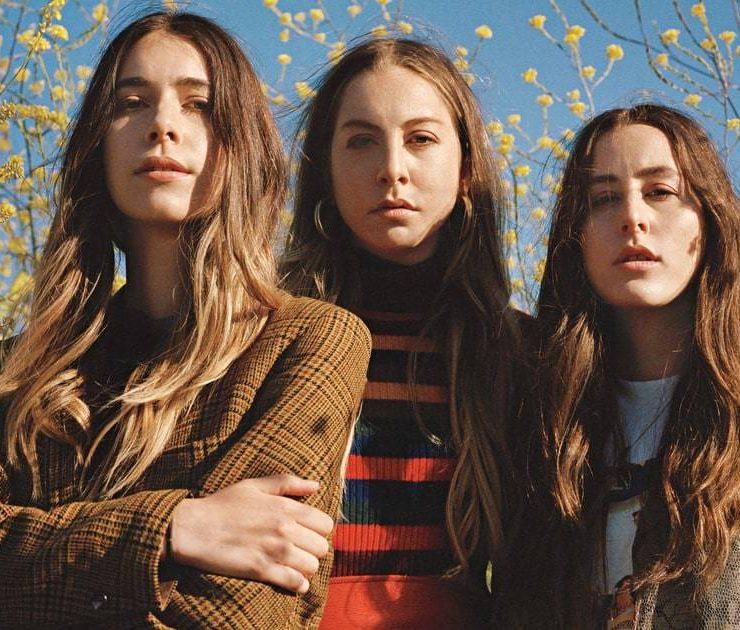Haim-Sisters-Band