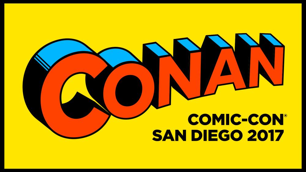 Conan Comic Con
