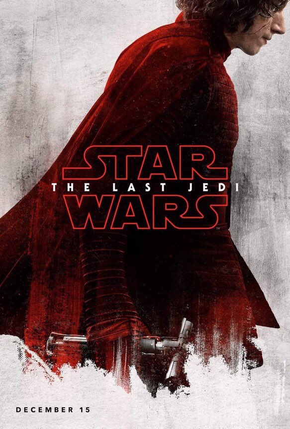 STAR-WARS-THE-LAST-JEDI-Character-Poster-Kylo-Ren-Adam-Driver