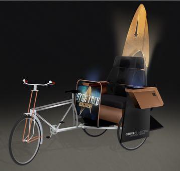 Star-Trek-Discovery-Comic-Con-Pedicab