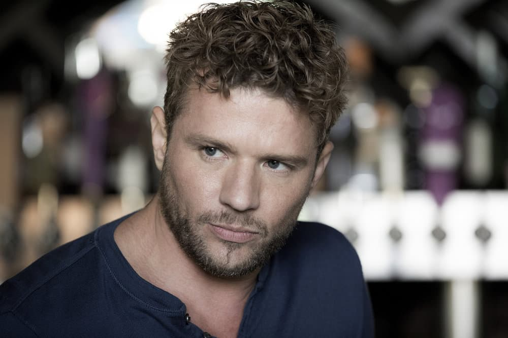 """SHOOTER -- """"The Hunting Party"""" Episode 201 -- Pictured: Ryan Phillippe as Bob Lee Swagger"""