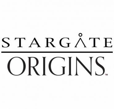 Stargate Origins Logo