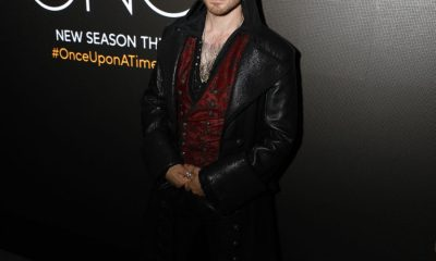 """ONCE UPON A TIME - """"Once Upon a Time"""" at San Diego Comic Con 2017. (ABC/Rick Rowell) COLIN O'DONOGHUE"""