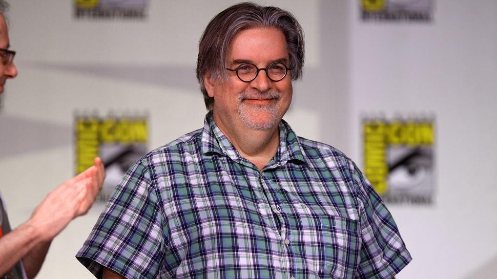 Matt-Groening