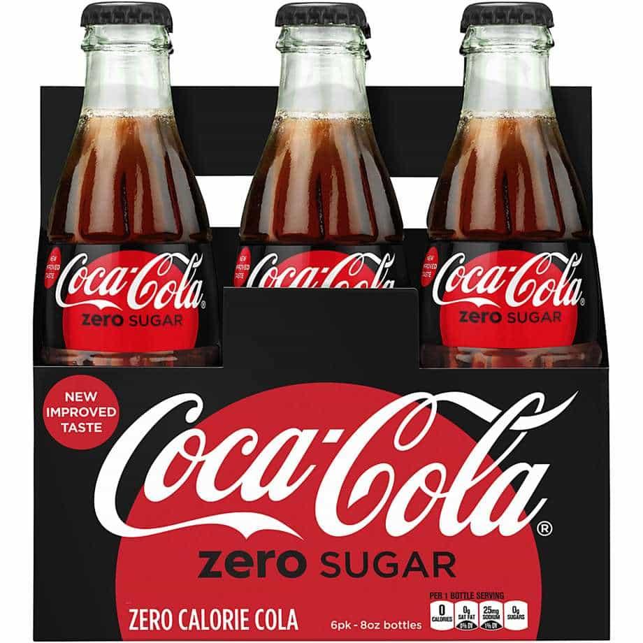 Coca-Cola-Zero-Sugar