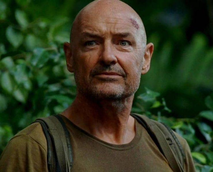 Terry-O'Quinn