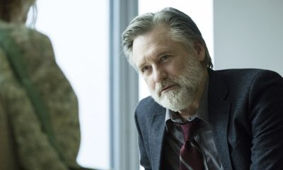 "THE SINNER -- ""Part II"" Episode 102 -- Pictured: Bill Pullman as Detective Harry Ambrose -- (Photo by: Peter Kramer/USA Network)"