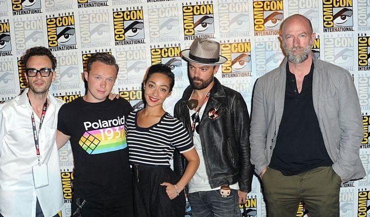 Preacher-Cast-Comic-Con