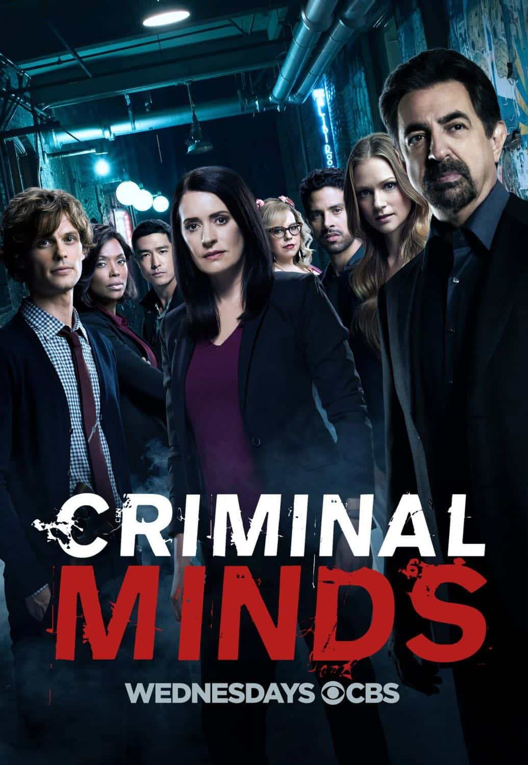 Image result for criminal minds poster