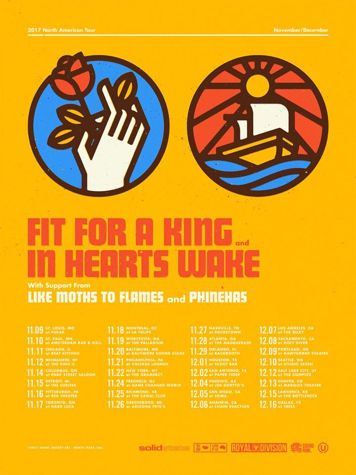 Fit-For-A-King-Announce-Fall-Tour-Dates