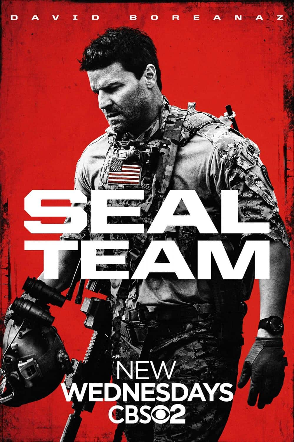 Seal Team Temporada 2 Ingles Subtitulado 720p