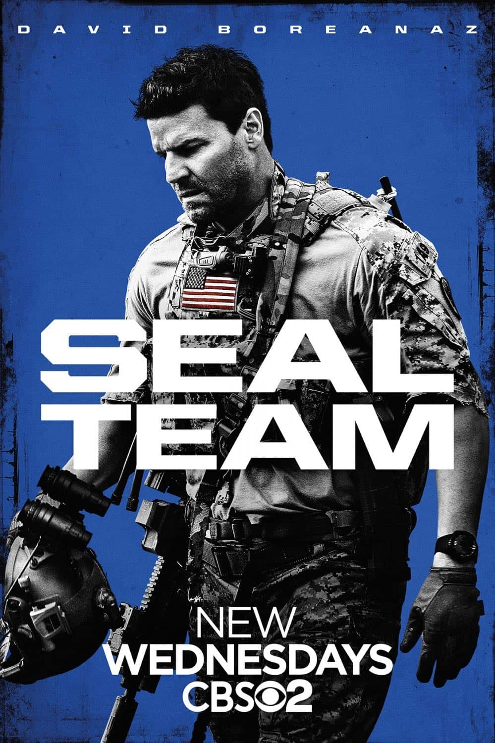 Serien Wie Seal Team
