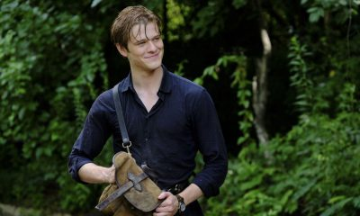 """DIY or DIE"" -- Using a cell phone and soccer ball, MacGyver and the team must find a Navy SEAL, who is believed to be alive in captivity in the Middle East, on the second season premiere of MACGYVER, Friday, Sept. 29 (8:00-9:00 PM, ET/PT) on the CBS Television Network. Pictured: Lucas Till Photo: Guy D'Alema/CBS ©2017 CBS Broadcasting, Inc. All Rights Reserved"