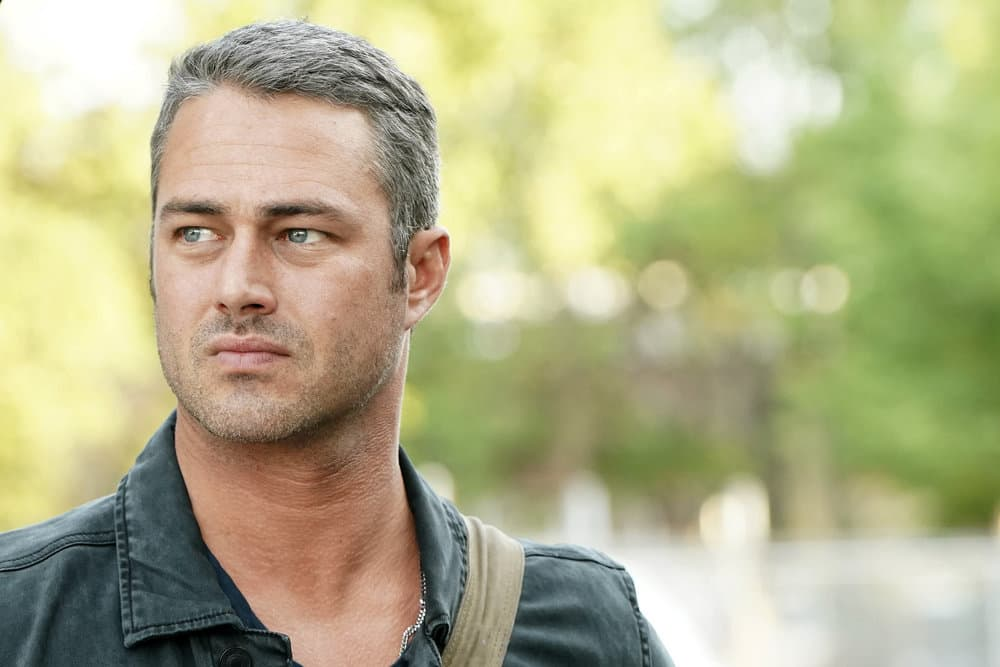 "CHICAGO FIRE -- ""It Wasn't Enough"" Episode 601 -- Pictured: Taylor Kinney as Kelly Severide -- (Photo by: Elizabeth Morris/NBC)"