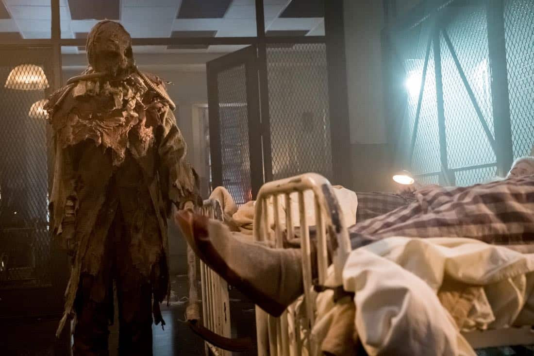 """GOTHAM: """"The Fear Reaper"""" episode"""