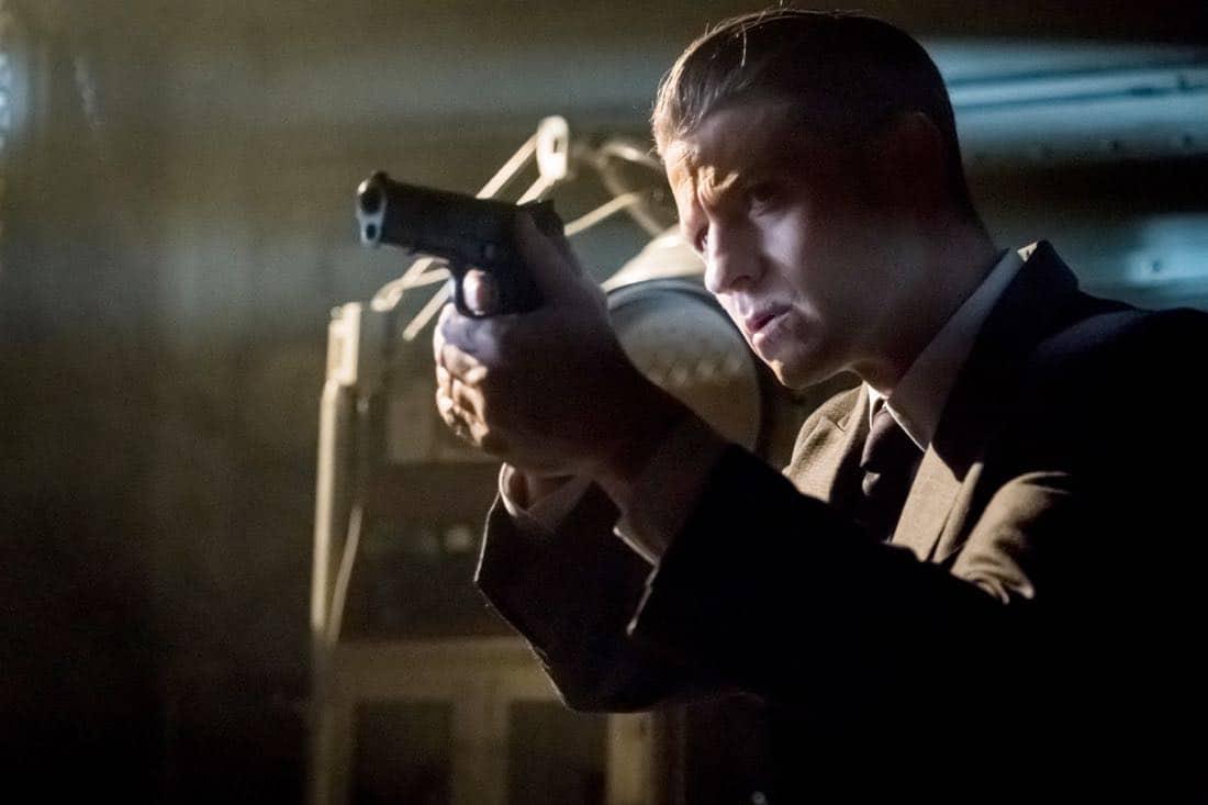 """GOTHAM: Ben McKenzie in """"The Fear Reaper"""""""