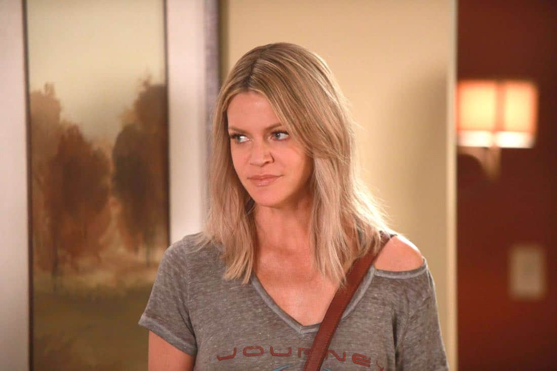 "THE MICK: Kaitlin Olson in the ""The Hotel"""