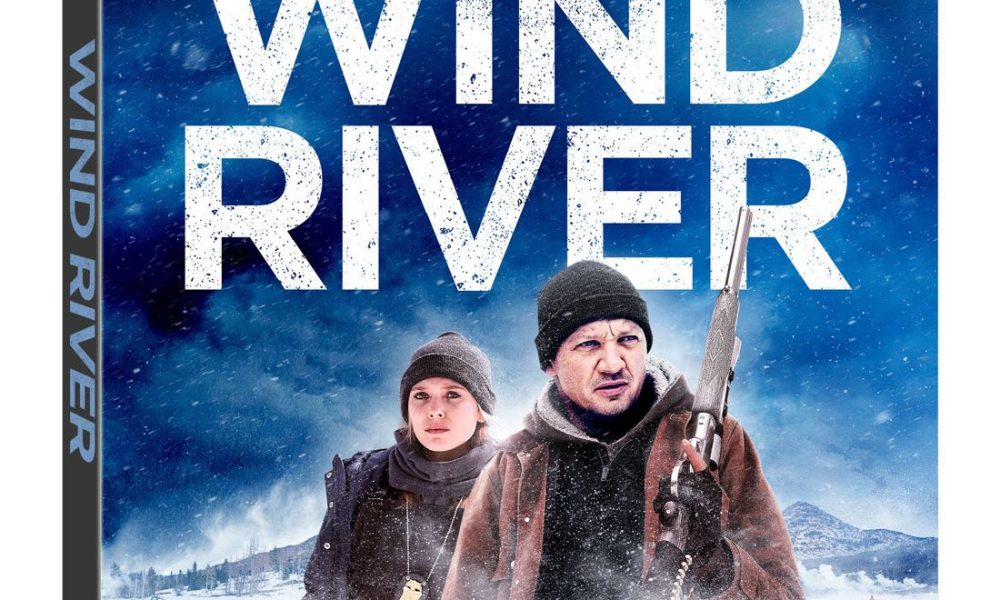 wind river blu ray and dvd release details seat42f