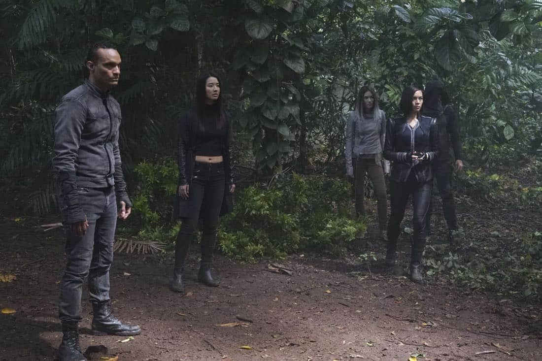 DISNEY Mandated ABC Renew AGENTS OF SHIELD