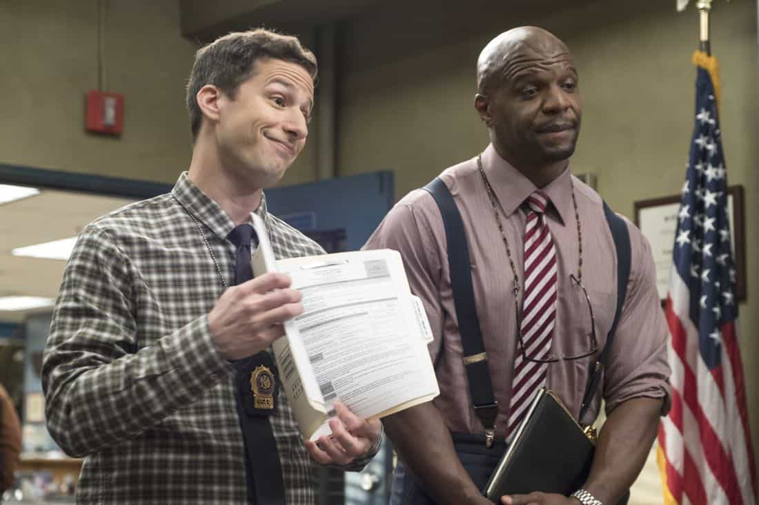 Image result for brooklyn nine-nine bad beat