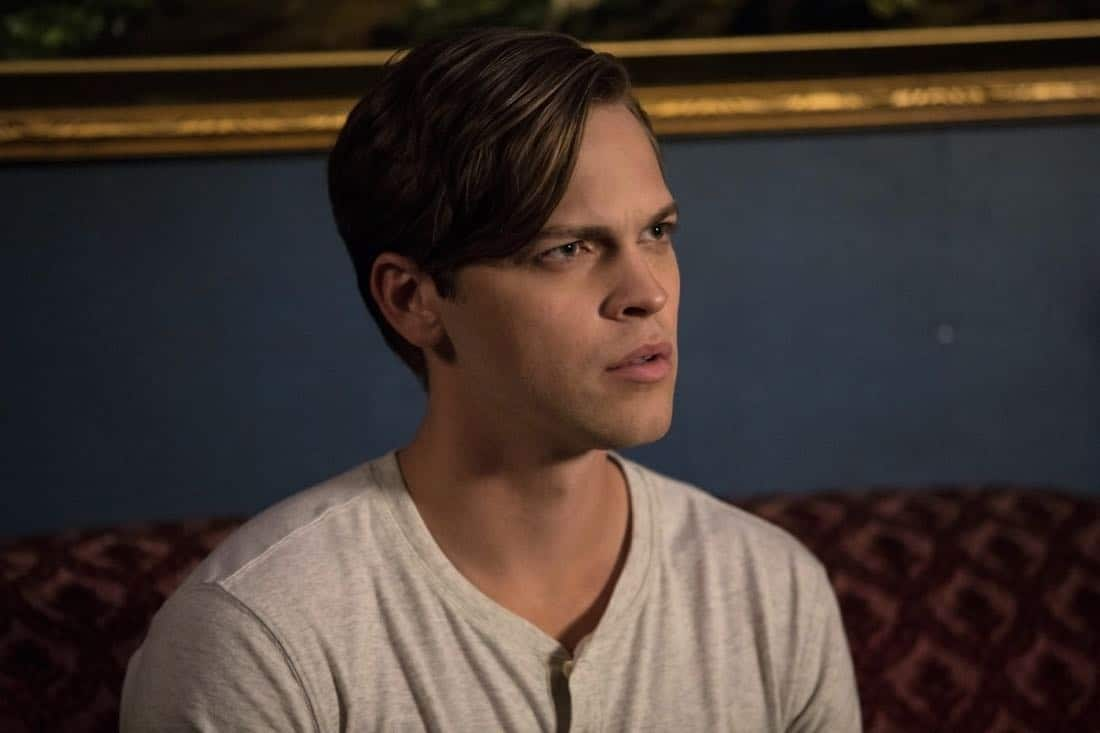 "Supernatural -- ""The Rising Son""  -- Image Number: SN1302b_0212.jpg -- Pictured: Alexander Calvert as Jack -- Photo: Jack Rowand/The CW -- © 2017 The CW Network, LLC All Rights Reserved."