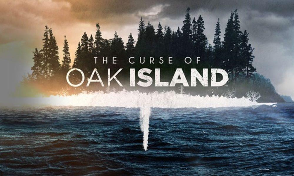 Oak Island Documentary History Channel