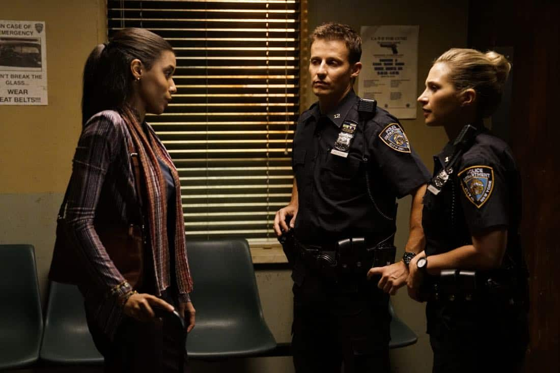 Blue Bloods Season 8 Episode 2 Photos Ghosts Of The Past Seat42f