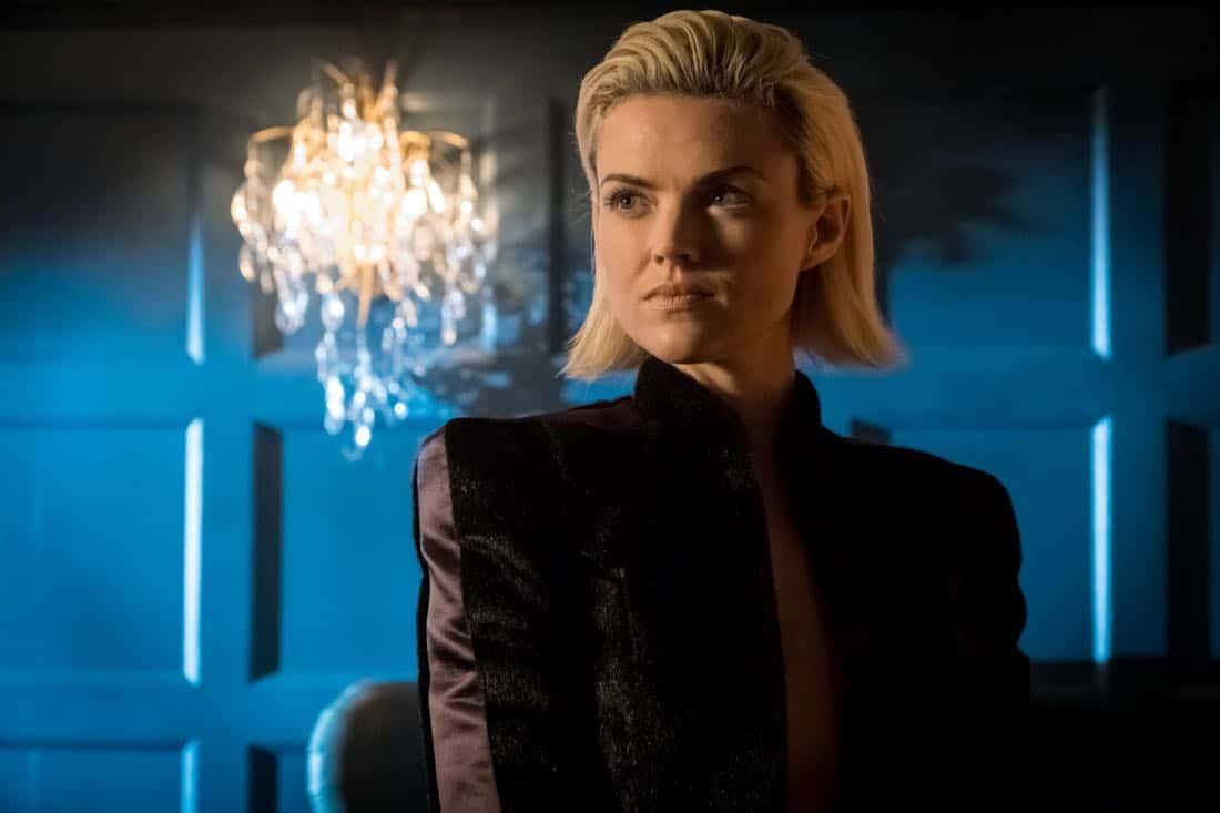 """GOTHAM: Erin Richards in the """"A Dark Knight: The Demon's Head"""" episode of GOTHAM airing Thursday, Oct. 12 (8:00-9:01 PM ET/PT) on FOX. CR: Jeff Neumann/FOX"""
