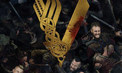 Vikings Season 5 Poster Key Art